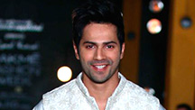 Varun Dhawan, Arjun Kapoor & Tamannaah Scorch The Ramp