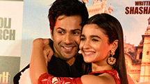 Varun Dhawan thinks that Alia Bhatt will be a great 'Bahu'