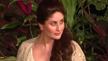 Kareena Kapoor Catwalks For The First Time Post Delivery