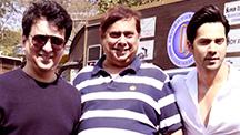 Varun Dhawan Recalls his First Encounter with 'Salman Khan'