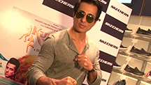 Sonu Sood Talks About The Right 'Footwear' During Workouts