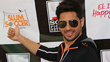 Sidharth Malhotra Talks About Alia Bhatt's Latest Film