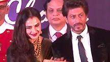 SRK Pays Homage To 'Yash Chopra'