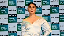 Kareena Kapoor Speaks About 'Feeling Alive'