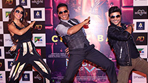 Akshay Kumar Dances To 'Tu Cheez Badi Hai Mast Mast'