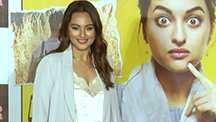 Sonakshi Sinha Turns 'Journalist'