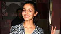 Alia Bhatt Gets Candid About Her Latest Film