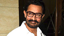 Aamir Khan Talks About Signing 'Thugs of Hindostan'