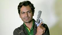 Nawazuddin Siddiqui Describes His Upcoming 'Role'