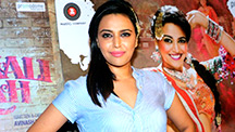 Swara Bhaskar Promises A 'Full Package'