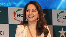 Madhuri Dixit Talks About 'Tamma Tamma'