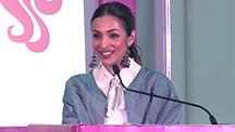 Malaika Arora Khan Talks About Staying 'Fresh'