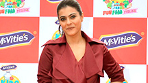 Kajol Talks About Being Asked To 'Keep Quiet'