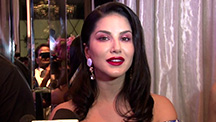 Sunny Leone Talks About Her Upcoming Projects