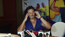 Tiger Shroff shows his moves