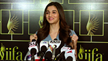 Alia Bhatt is 'Excited'