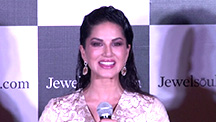 Sunny Leone talks about 'Politics'