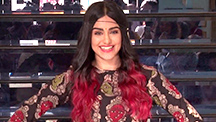 Adah Sharma Gives Out Summer Fashion 'Tips'