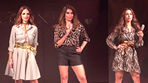 Bipasha Basu, Malaika Arora Khan & Sussanne Khan Scorch the Ramp