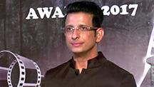 B-Town Celebs create a stir at 'Dada Saheb Phalke Awards 2017'