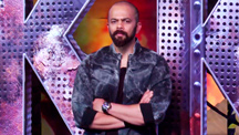 Rohit Shetty fights off 'Attackers'
