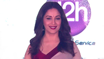 Madhuri Dixit vows to teach everyone how to 'Dance'