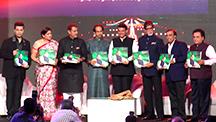 Amitabh Bachchan & Karan Johar launch a Book