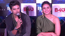 Huma Qureshi & Saqib Saleem recollect 'Childhood Memories'