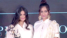 Sonam Kapoor Talks About Her Fashion Icons