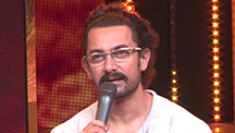 Aamir Khan Dons a 'New look'