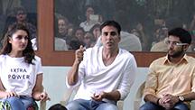 Akshay Kumar Shames 'Men'