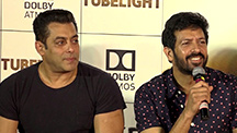 Salman Khan describes his latest 'Look'