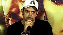 Hrithik Roshan talks about his latest 'Cameo'