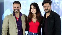 Vivek Oberoi talks about 'Salman Khan'