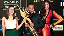 Salman Khan,Katrina Kaif & Alia Bhatt talk about performing in New York