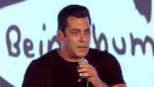 Salman Khan talks about his doting father