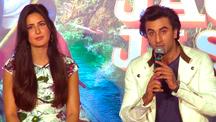 Ranbir Kapoor calls Katrina Kaif  Ungrateful