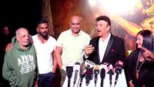 Abhishek Bachchan talks about his 'First Film'
