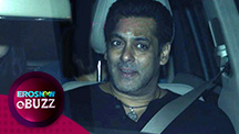 Salman Khan hosts a special screening