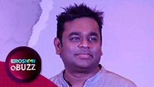 A.R. Rahman gets candid