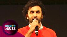 Ranbir Kapoor names his 'Role Model'