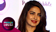 Priyanka launches her new film
