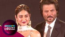 Anil Kapoor Gets Naughty