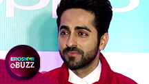 Ayushmann talks about his 'humble beginnings'