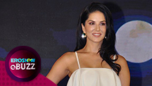 Sunny Leone gushes about her daughter