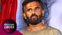 Suniel Shetty on surviving in the industry