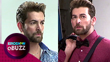 Neil Nitin Mukesh on photoshoots v/s filmshoots