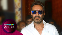 Ajay Devgan Announces an International Marathon