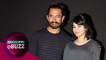 Aamir Khan Reveals the Secret