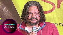 Amole Gupte launches the Naak - Song from Sniff